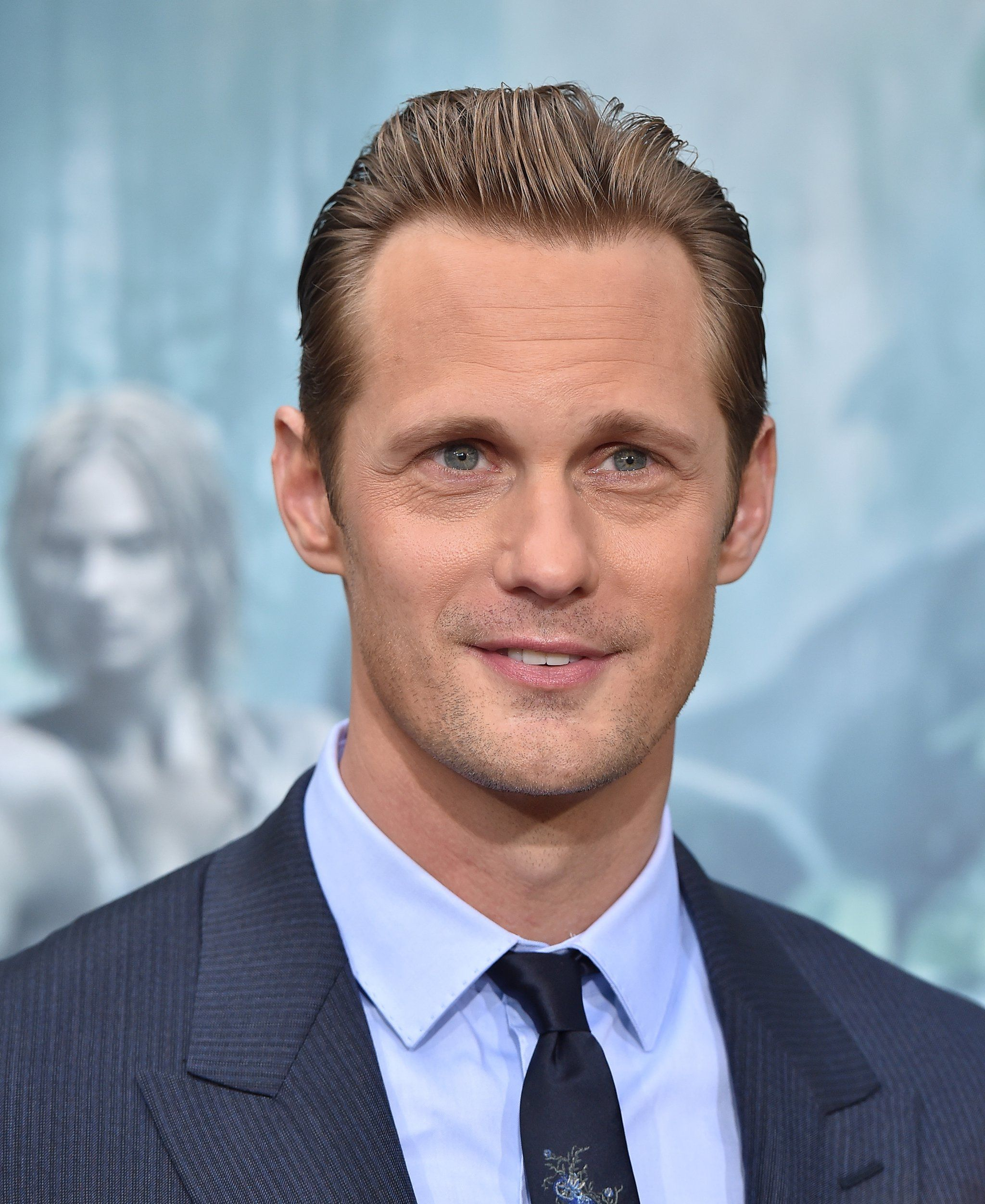 24 Pictures That Will Remind You Just How Handsome Alexander Skarsgard Is
