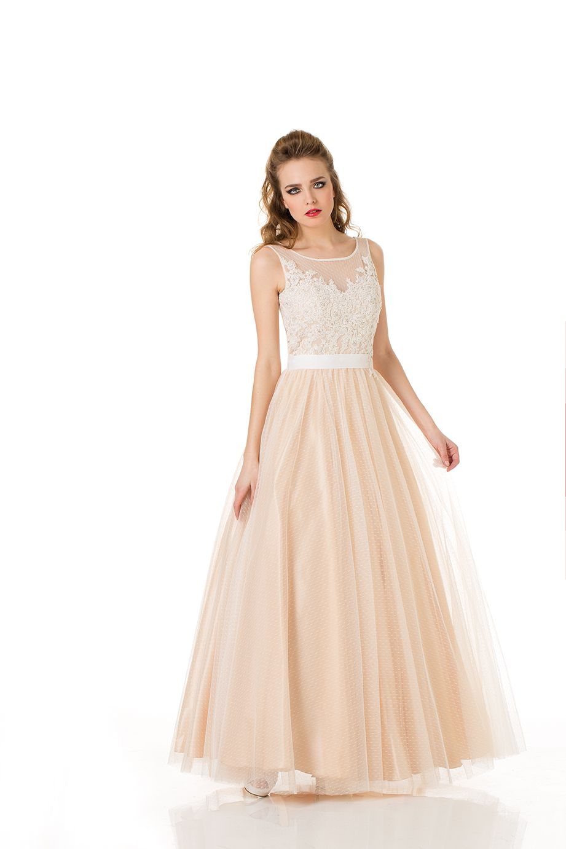 Robe de soiree new york dress