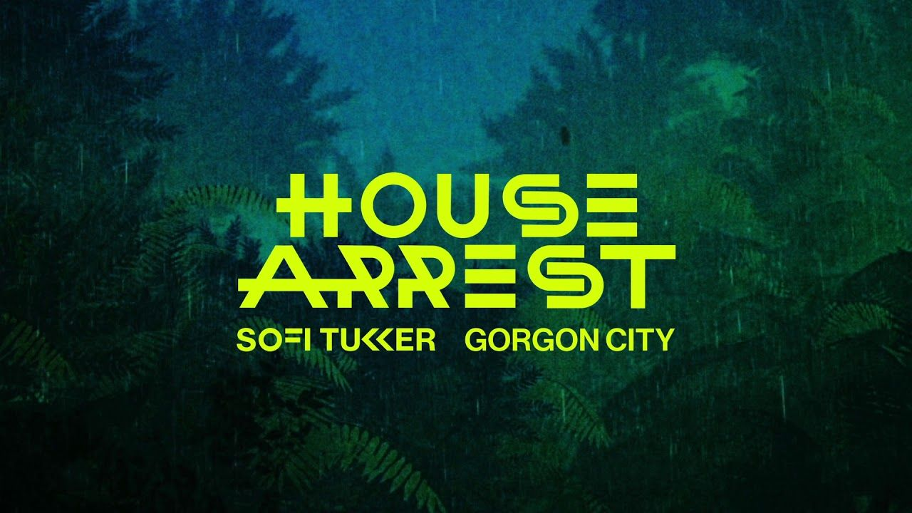 Sofi Tukker X Gorgon City House Arrest Visualizer Ultra Music In 2020 Gorgon City House Arrest Lyrics (so tell me that you need me) and nobody's gonna want you like i do nobody's gonna love you and nob. pinterest