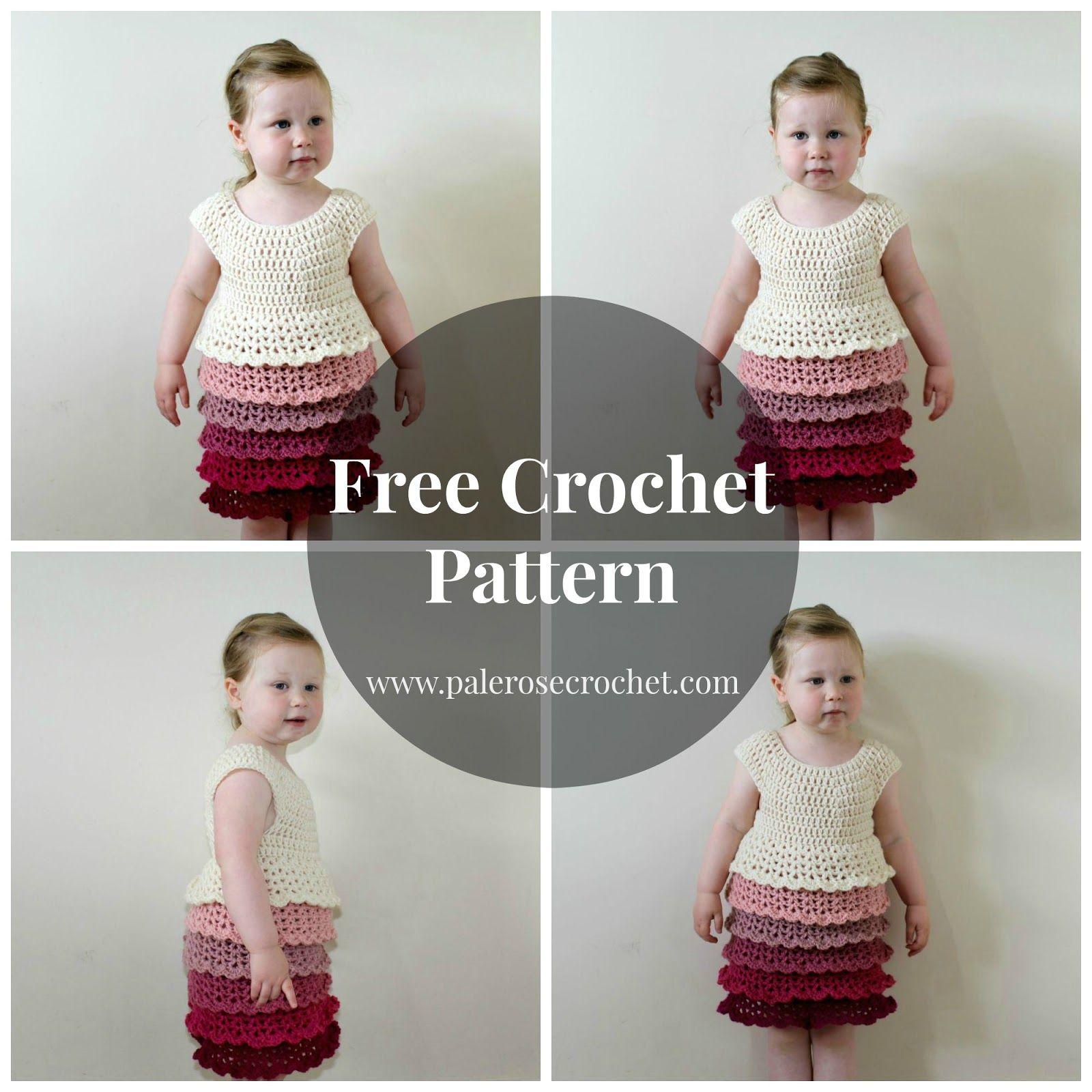 A crochet blog focusing on free crochet patterns and easy crochet ...