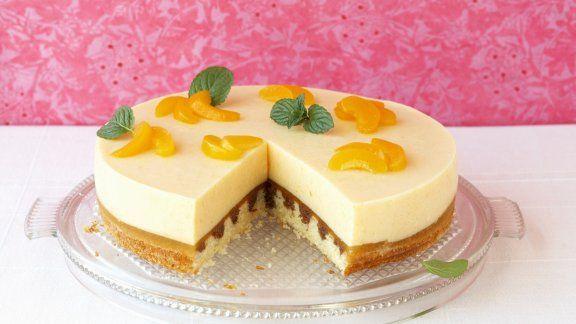 Rezept: Buttermilchkuchen