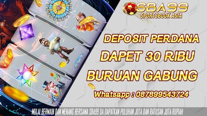 Pin Di Deposit Slot Via Pulsa