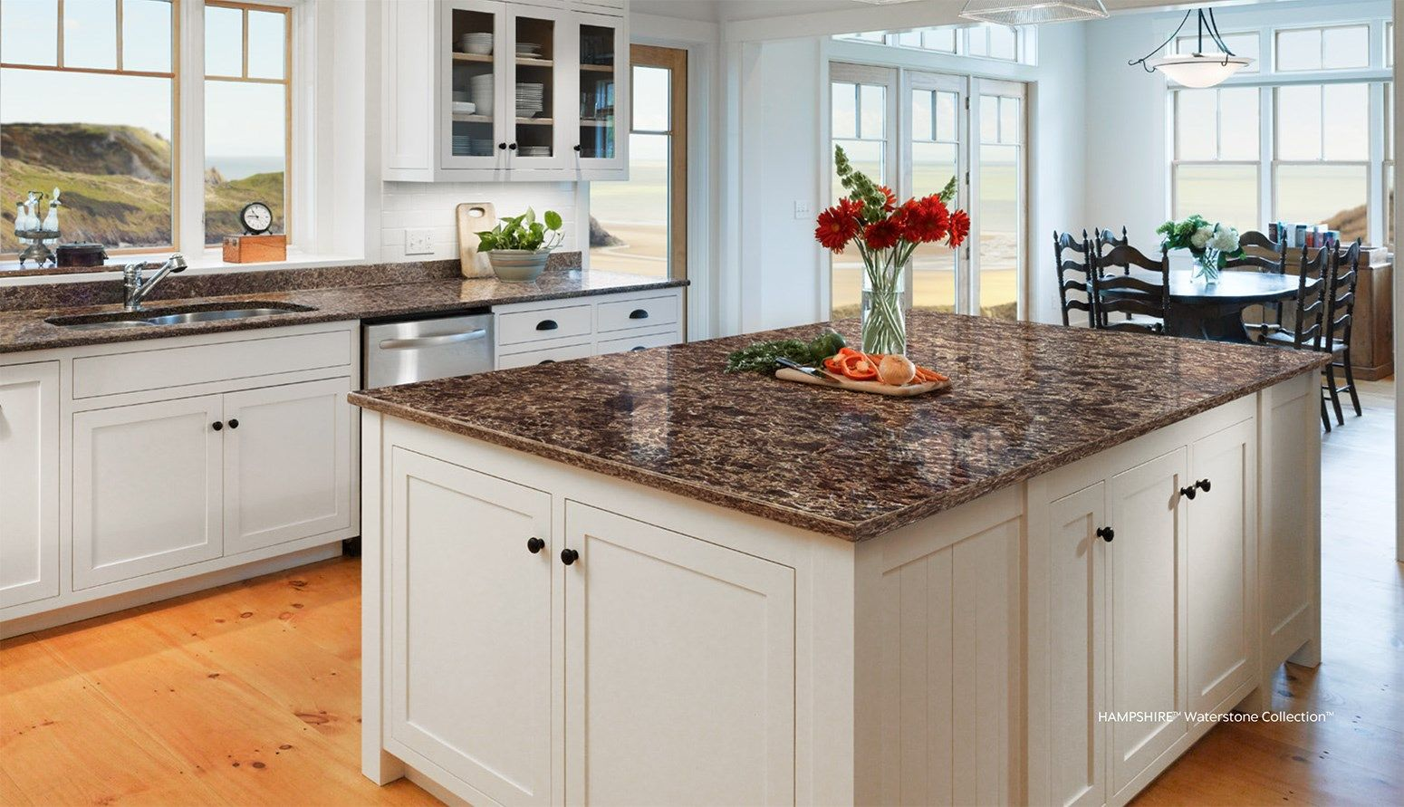 Mouser usa kitchens and baths manufacturer - Countertops