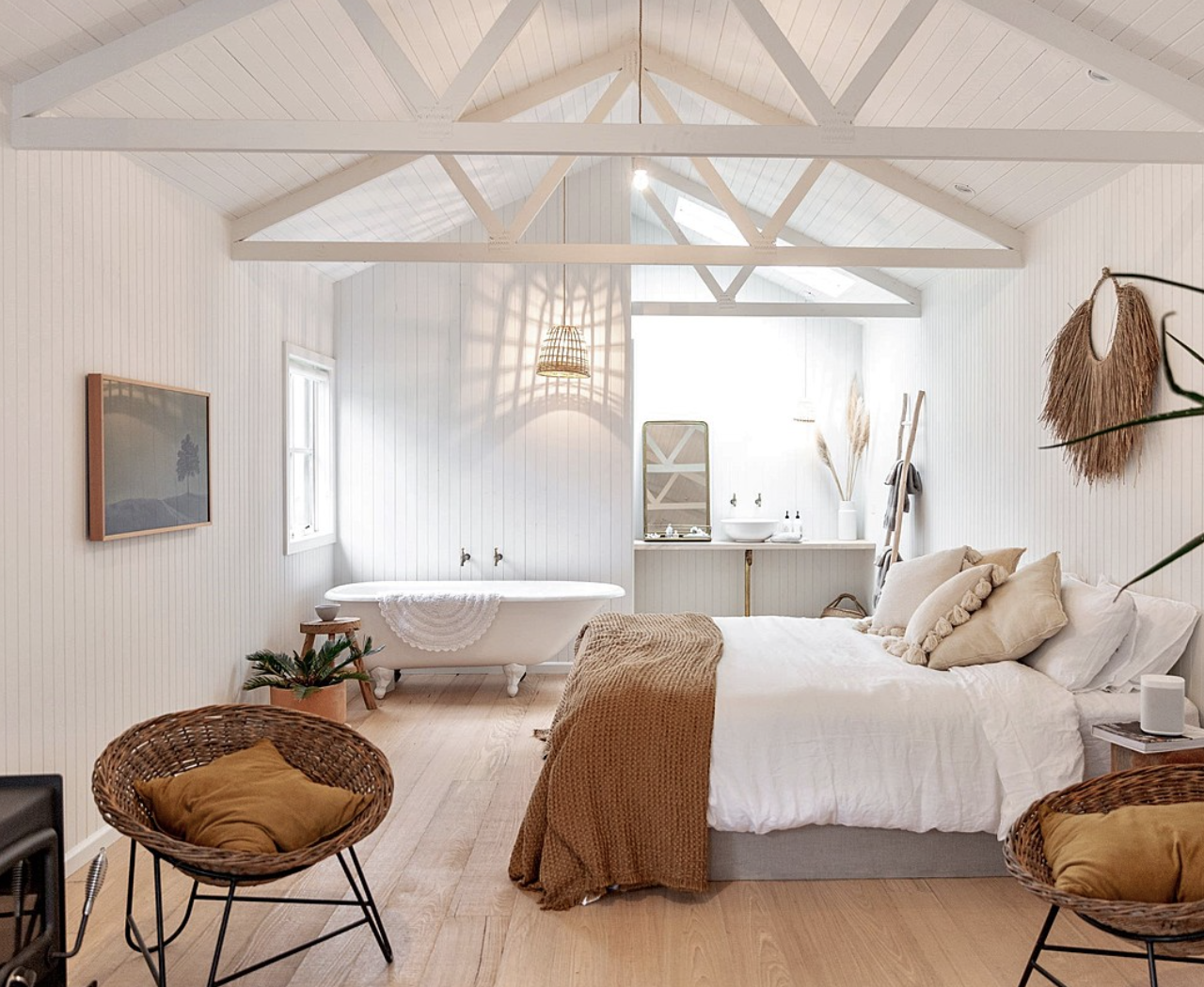 eco retreat in 2020 Guest house shed, Renting a house