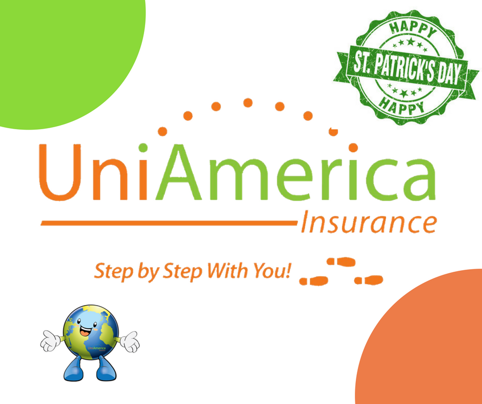 UniAmerica Insurance (UniamericaInc) Twitter Car
