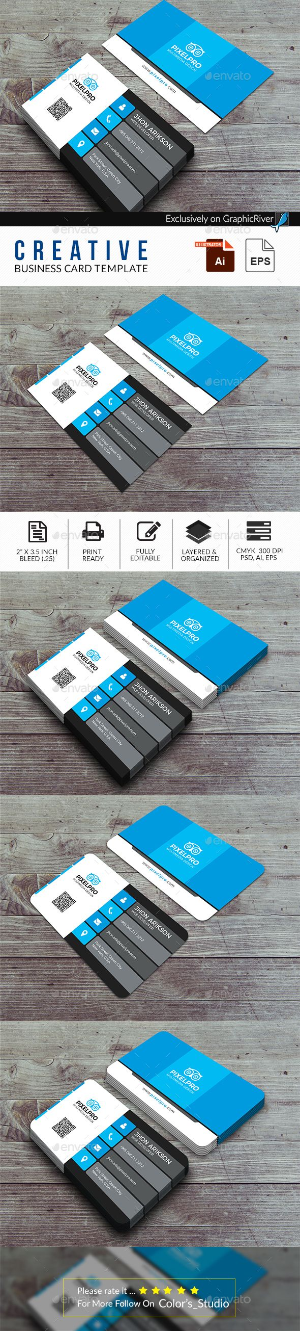 Business card print template reheart Image collections