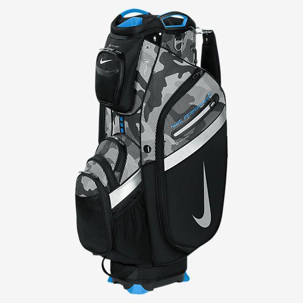Ver internet Palmadita Organo  Nike Performance Cart IV Golf Bag | Golf bags for sale, Golf bags, Ladies  golf bags