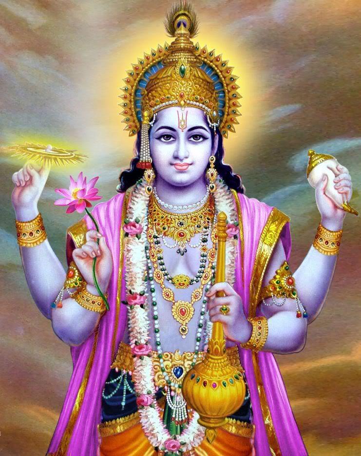 Hindu god vishnu pictures download sacred hinduism
