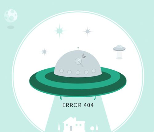 Free 404 Error Page PSD Template Download 404pagetemplate Webdesign 404errorpages 404pagenotfound