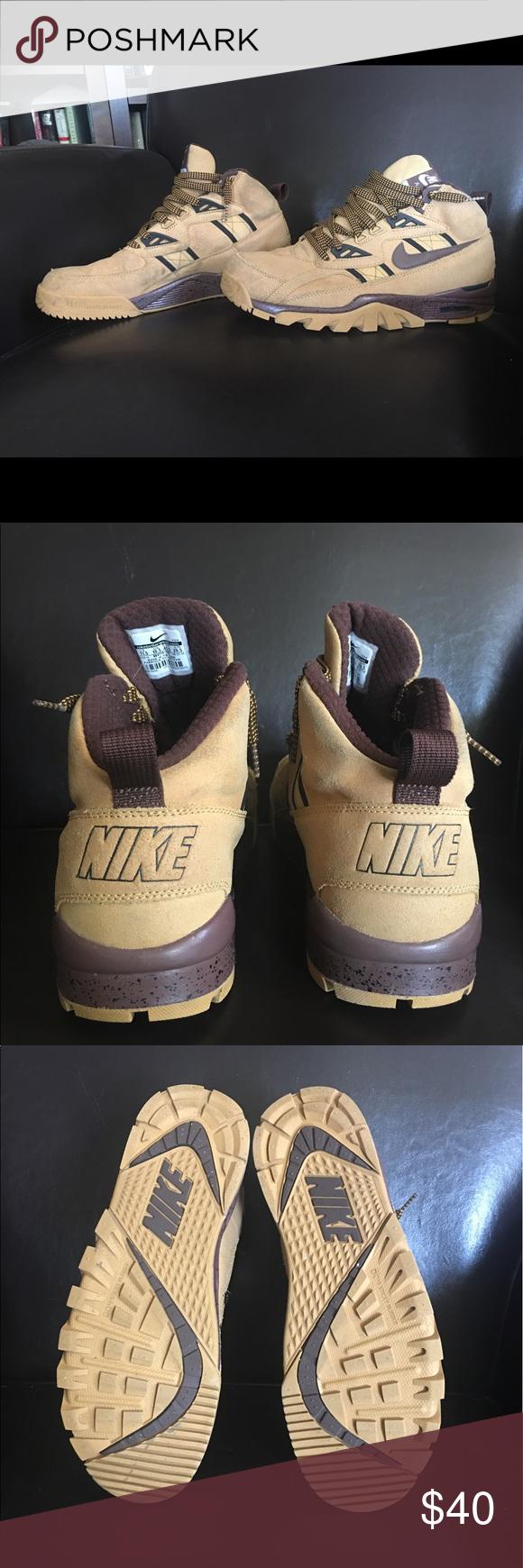 Nike Air Corte Bajo Impermeables Nike Calzado Y Botas Impermeables Bajo Pinterest e85241