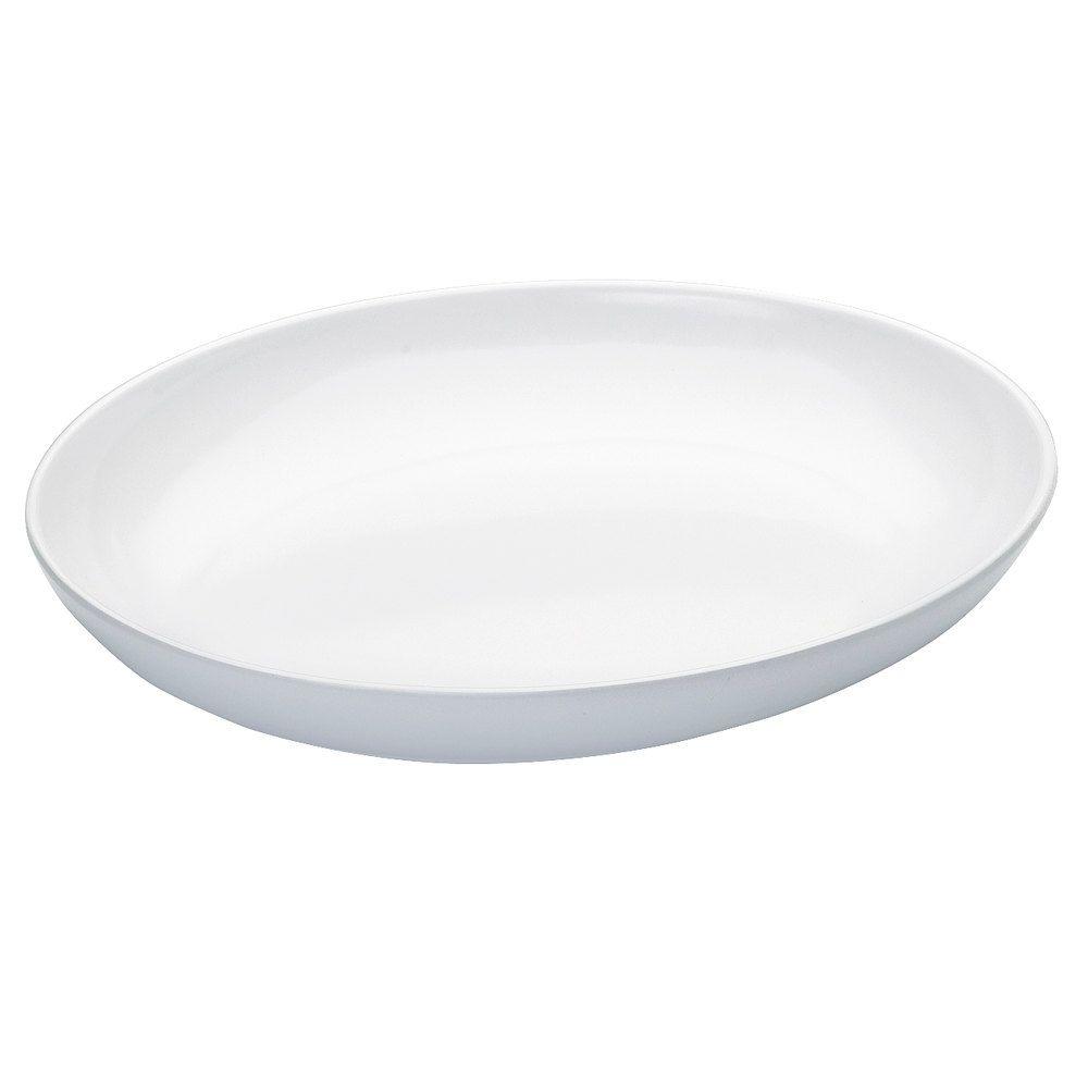 12w X 15d X 2h 3 5 Qt Sierra Melamine Large Oval Bowl Tags Salad Bowl Melamine Platters And Bowls Melamine Bowl Ov Melamine Bowls Melamine Dinnerware Bowl