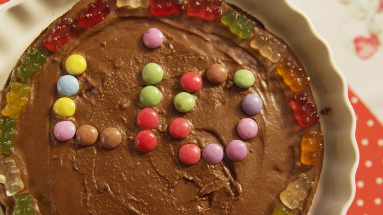 Chocoladecake | VTM Koken