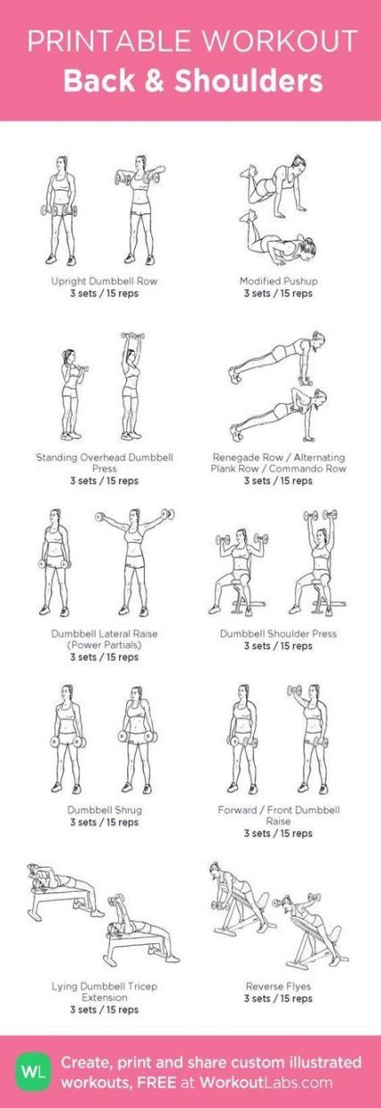 New Fitness Challenge Back Arm Workouts 58 Ideas #fitness