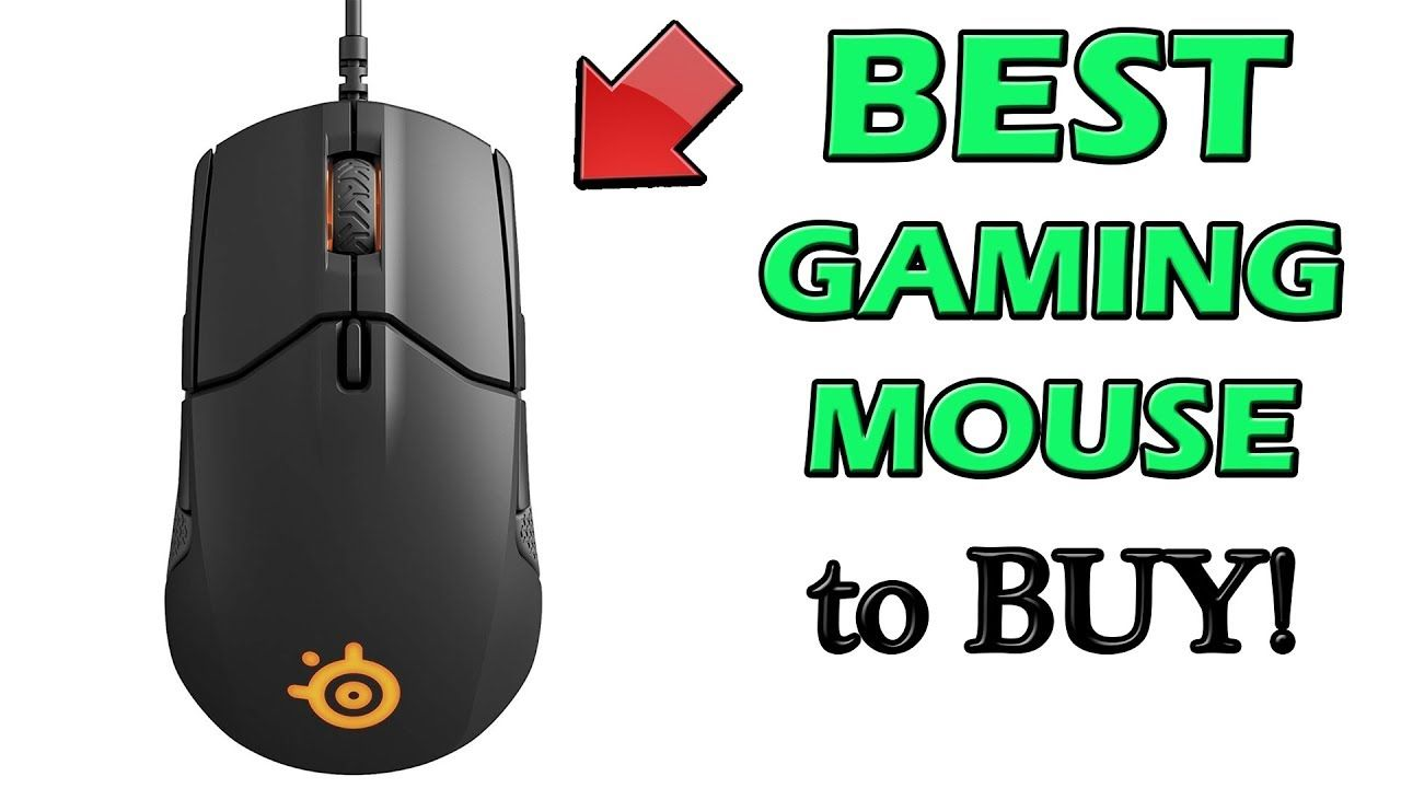 Best Left Handed Gaming Mouse 2019 Under 50 Hand