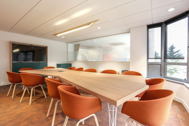 Epingle Sur Office Design
