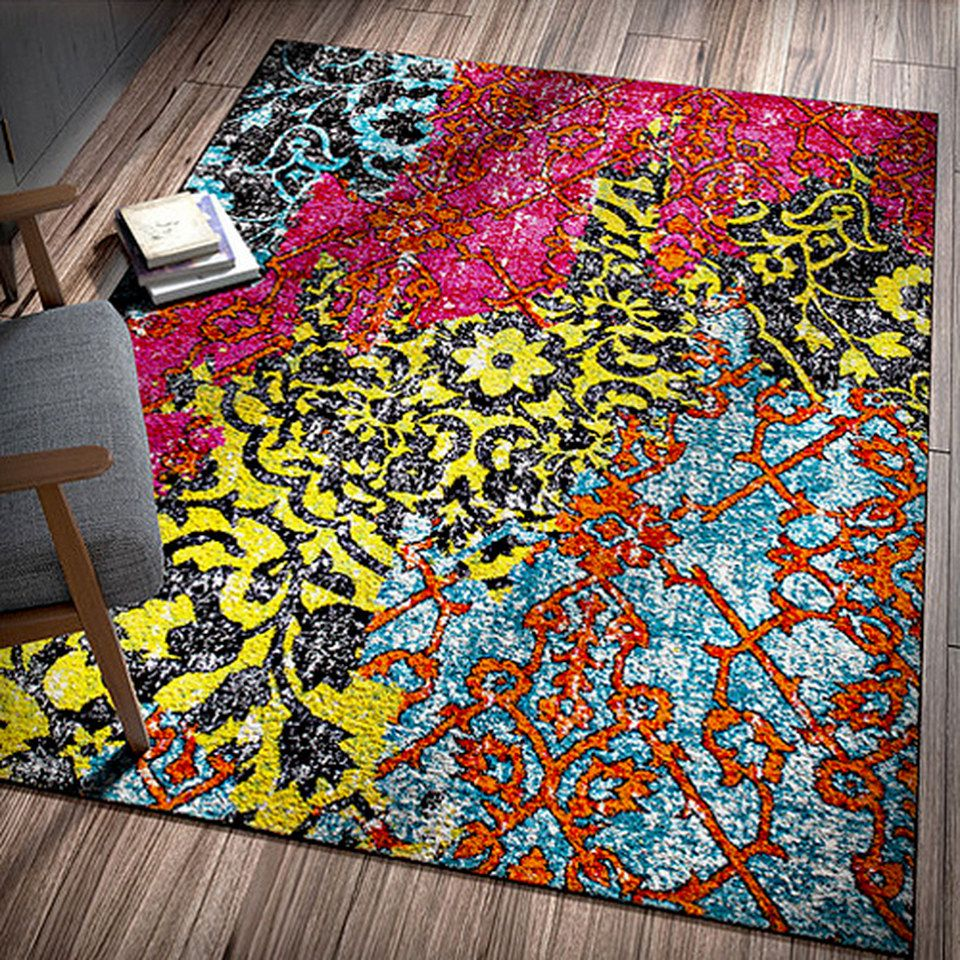 Take a look at the Fun With Your Floors event on zulily today!