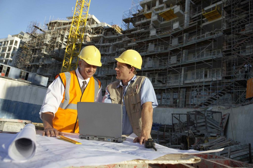 Professional Building Construction Company in Seattle WA, USA