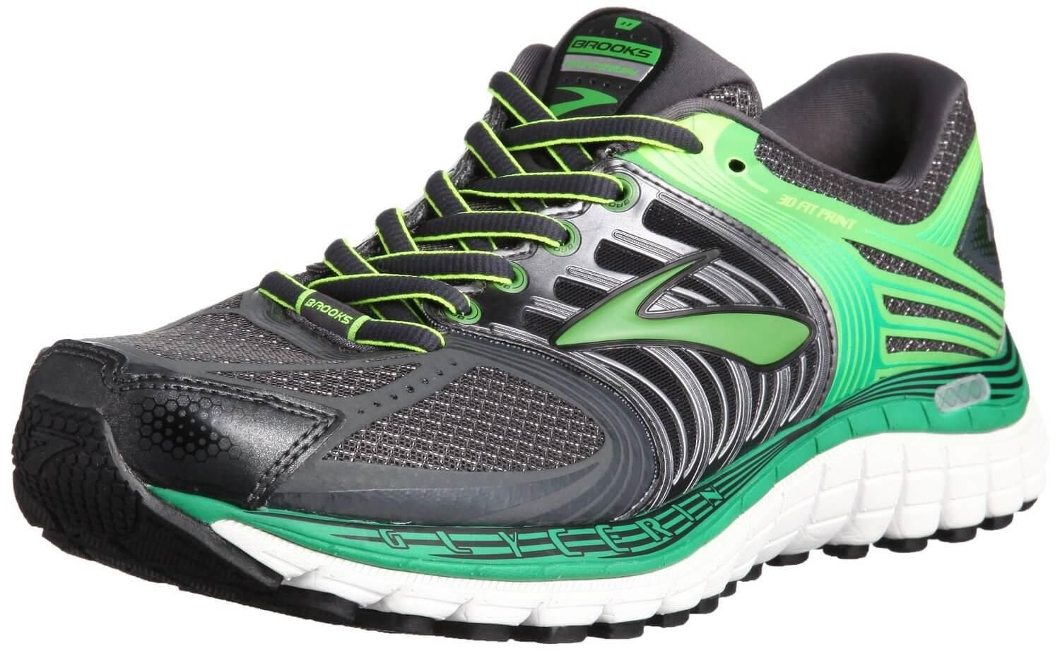 Brooks Glycerin 11 | Running shoes