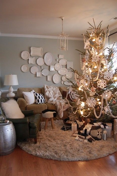 Photos from our Better Homes & Gardens Christmas Ideas Photo Shoot ...