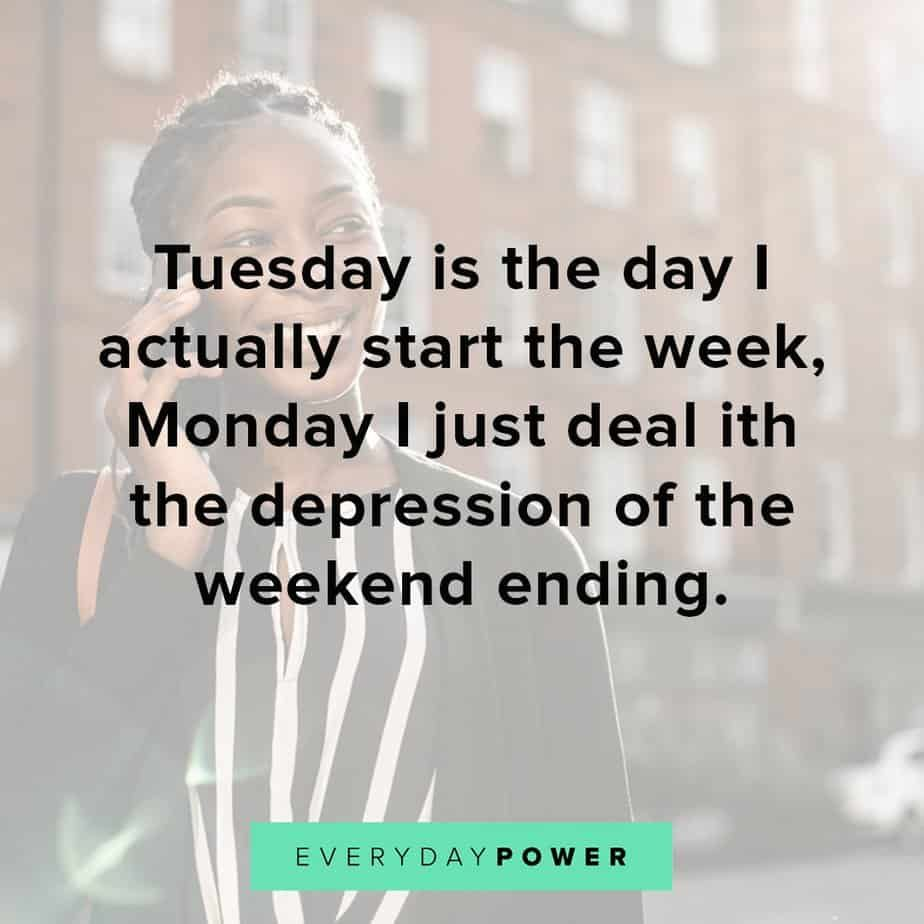 100 Tuesday Quotes Celebrating Momentum In Your Week Etandoz In 2020 Tuesday Quotes Tuesday Quotes Funny Happy Tuesday Quotes