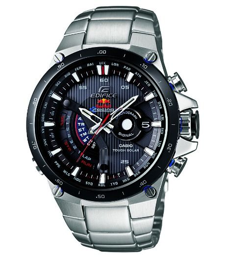 casio edifice red bull racing eqs a1000rb watch out. Black Bedroom Furniture Sets. Home Design Ideas