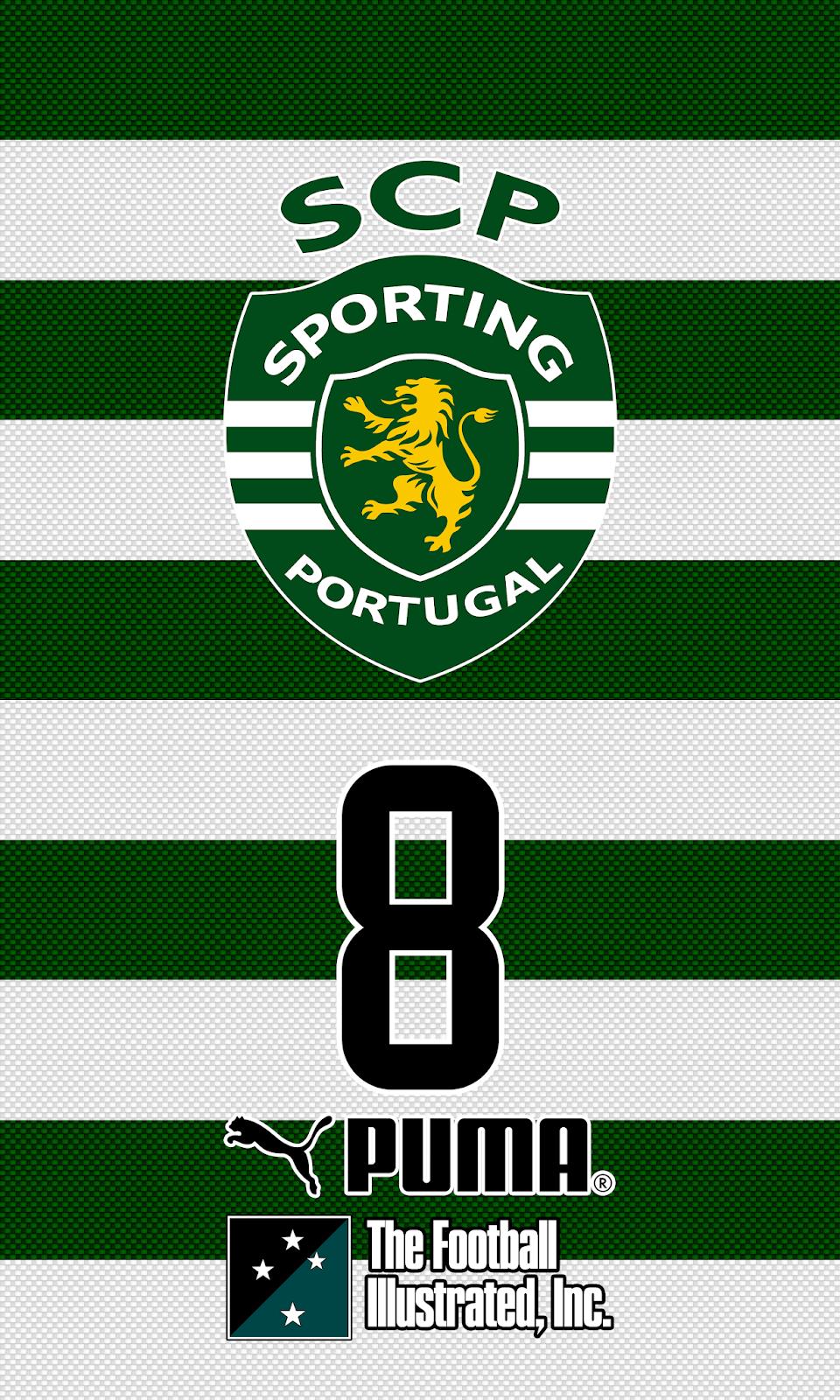 Sporting Clube De Portugal Sporting Clube De Portugal Sporting Clube Sporting