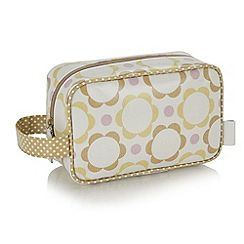 Victoria Green - 'Bailey' cosmetics pouch