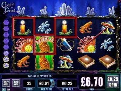 andre philippe gagnon casino moncton Slot Machine