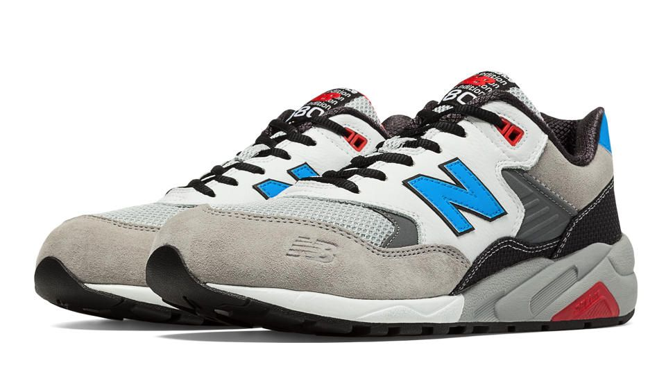 A New Balance Collection Made Especially For Cyclists