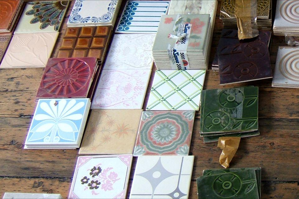 Cortiço & Netos Azulejos Portugueses // Portuguese tiles