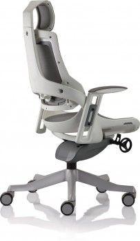 Storm Ergonomic Mesh Office Chair | Game room chairs, Mesh ...