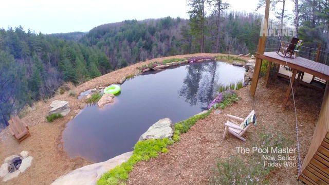 The Pool Master Pool Natural Pool Dream Pools