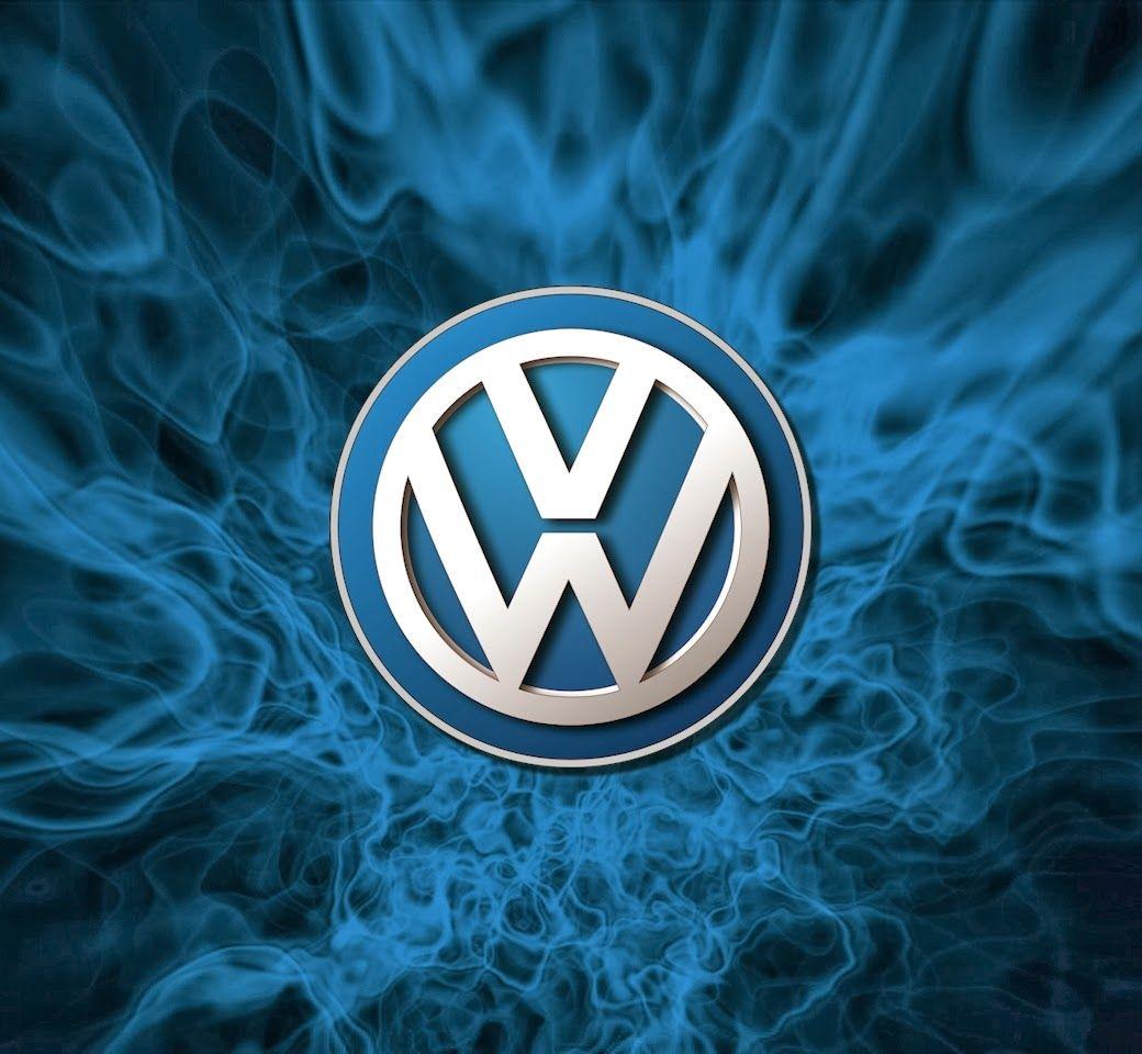Volkswagen Logo Wallpaper In 2020 Volkswagen Volkswagen Logo Vw Art