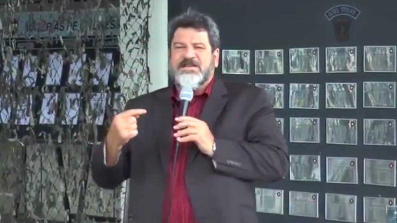 BOPE - Mario Sérgio Cortella