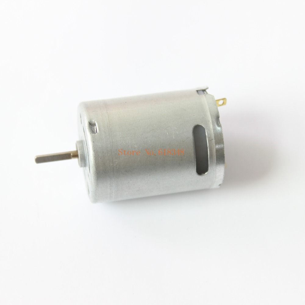 Hsp 58033 370 Electric Motor For 1 18 Scale Truck Buggy Rc Car Spare Toy Remote Control Circuit Parts
