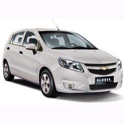 Chevrolet Car Sail Uva Lt Abs Chevrolet Sail Uva Lt Abs Car