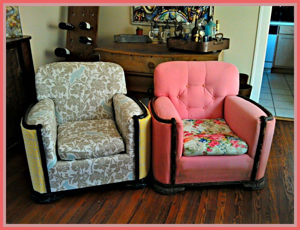 how to reupholster a dining chair with vinyl