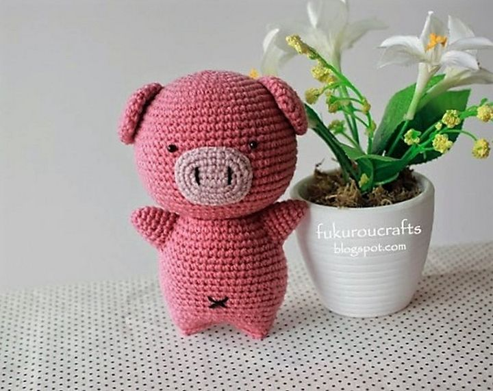 30 Plus Free Crochet Amigurumi Patterns | Juguetes