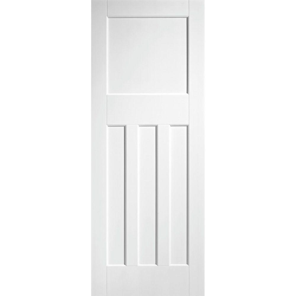 Buy Internal White Primed Dx Vintage 1930 S Door White Internal Doors Fire Doors Internal Internal Doors