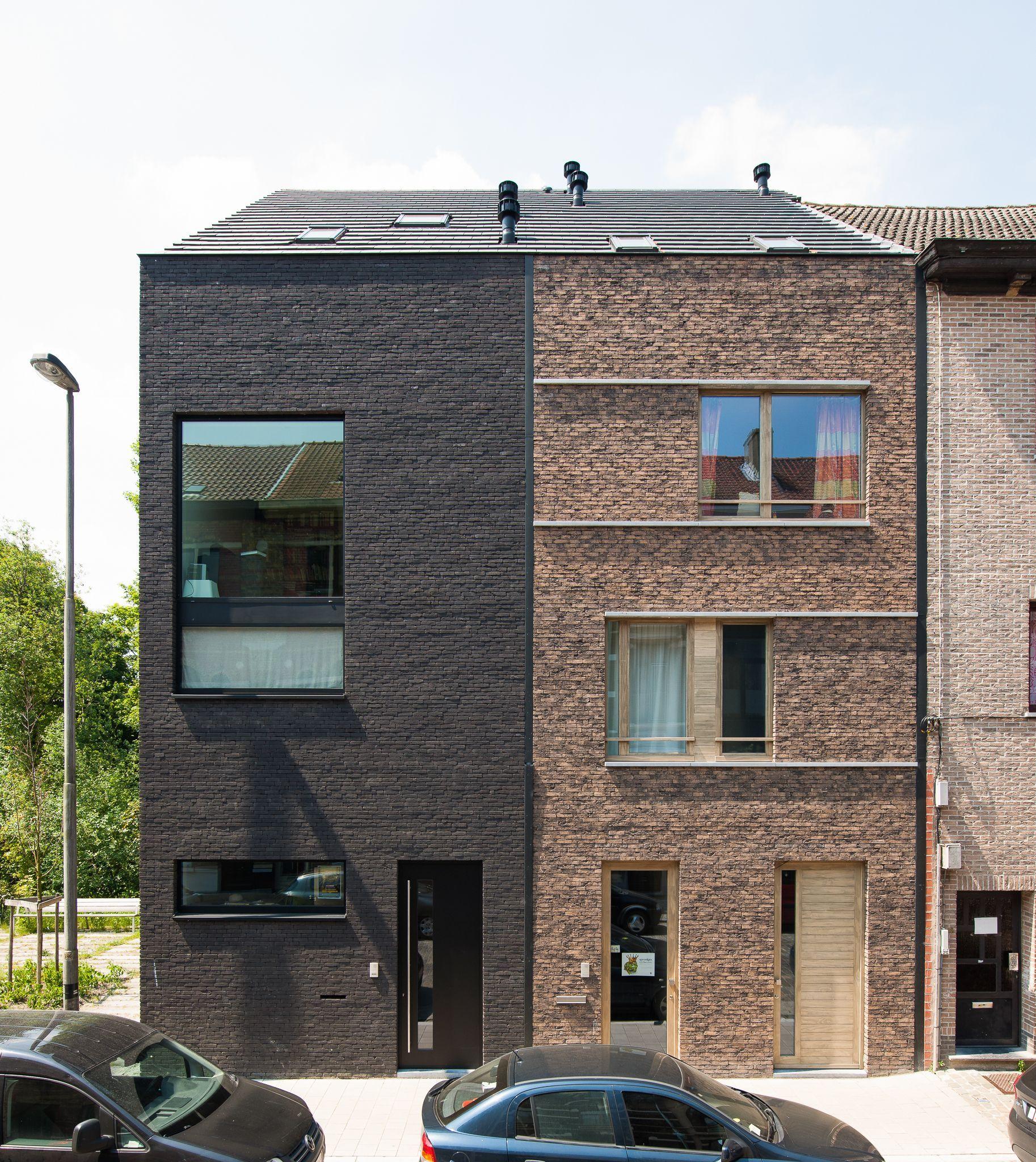192 Shoreham Street by Project Orange | Arch windows, Sheffield ...