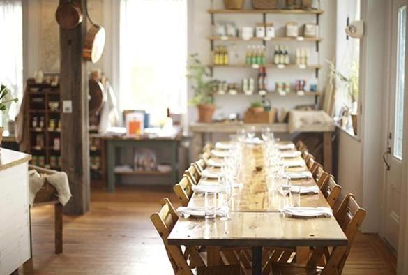 Year Round Camden Maine Restaurants Surprise The Boston Globe