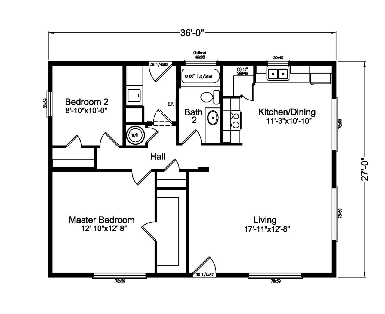 04844ffc1812e7adaa0c67866a024e11 Palm Harbor Manufactured Home Floor Plan on
