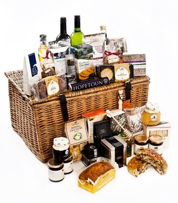 scotlands finest foods and gifts for uk delivery wwwhopetouncouk xmas hamperschristmas