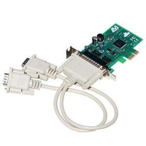 LAVA PCIe-IO Bridge Drivers for Mac Download