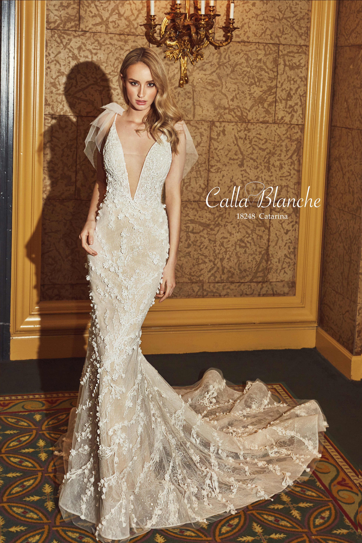 Fall collection wedding dresses for todayus bride Đám cưới