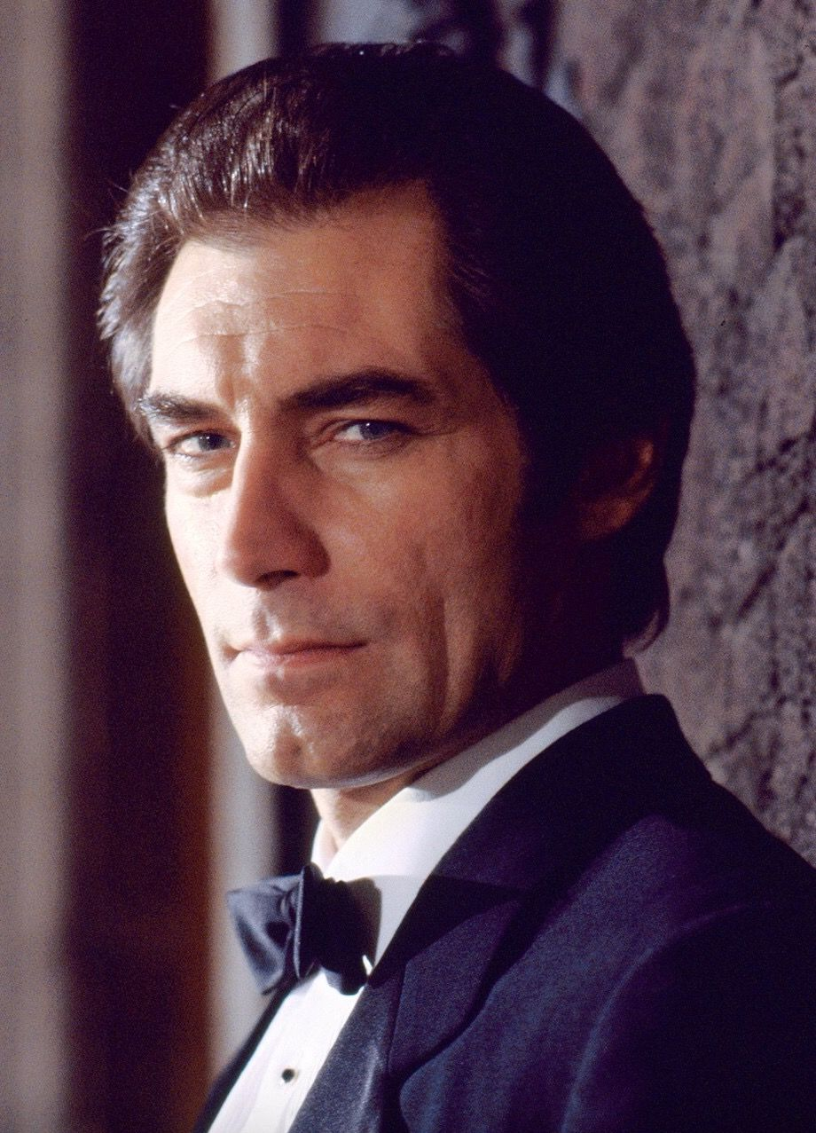 pictures Timothy Dalton (born 1946)