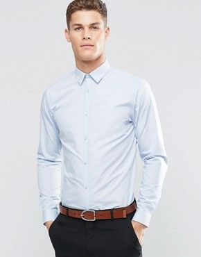 Men's Shirts | Long Sleeve & Going Out Shirts For Men | ASOS ...
