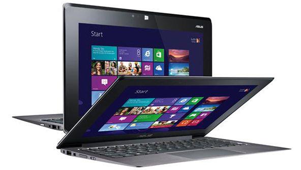 ¿Tablet o notebook? Las dos