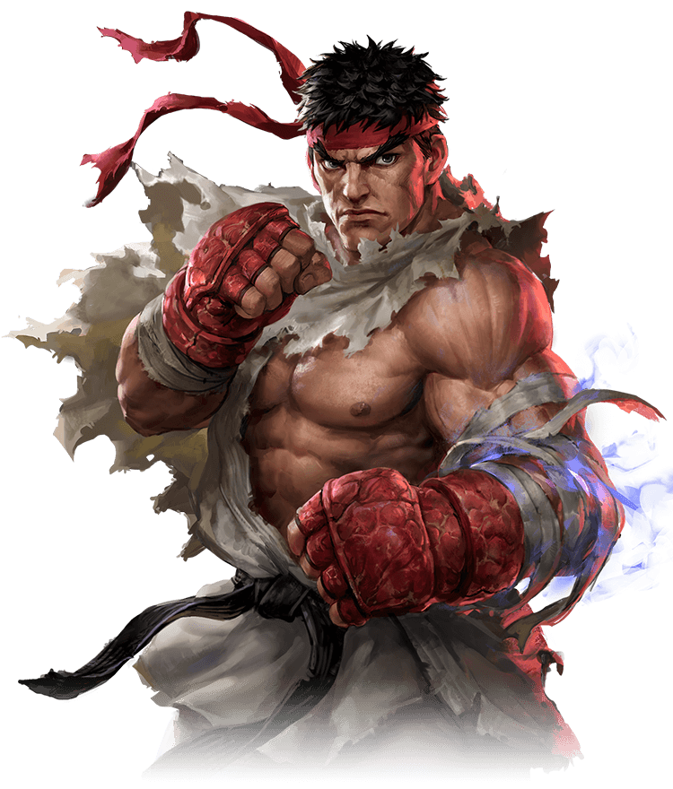 Ryu Street Fighter Ryu Street Fighter Street Fighter Characters Street Fighter Wallpaper