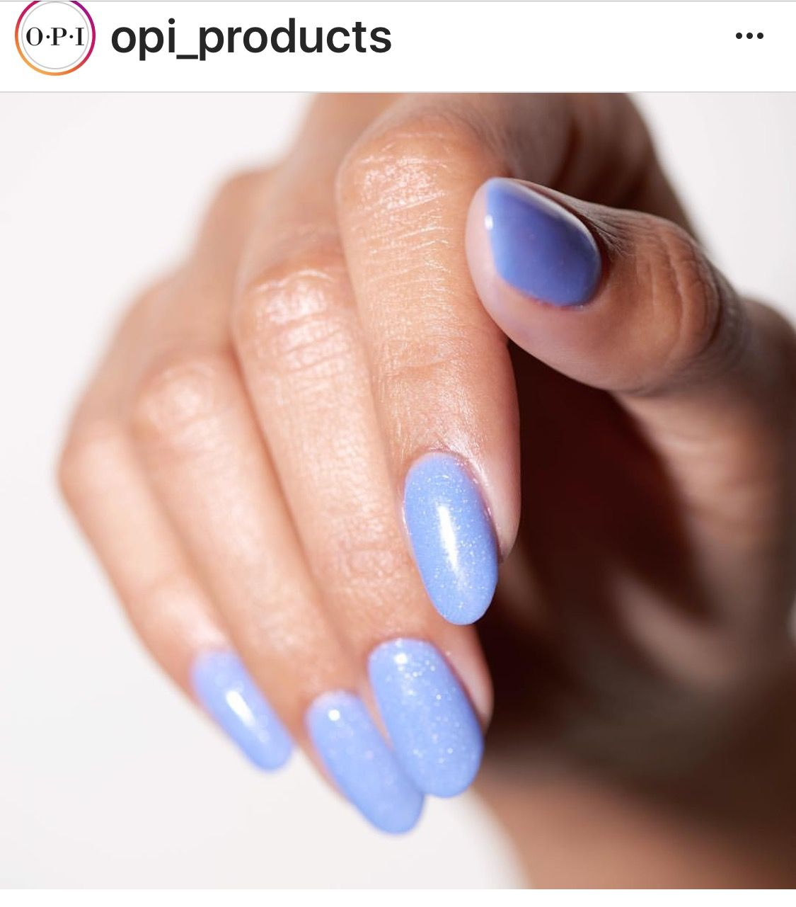 Powder perfection polish opi   Nailed It!   Pinterest   OPI